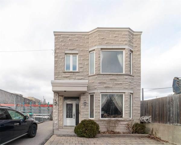 50 Memory Lane, Toronto, ON M4L 6S7 (MLS #E5106406) :: Forest Hill Real Estate Inc Brokerage Barrie Innisfil Orillia