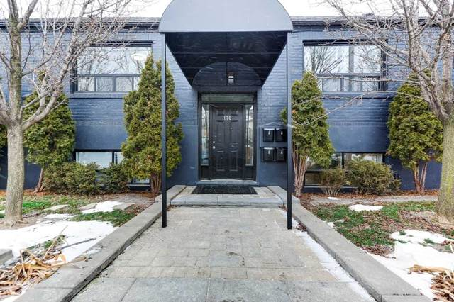 170 Holborne Ave, Toronto, ON M4C 2R6 (MLS #E5109375) :: Forest Hill Real Estate Inc Brokerage Barrie Innisfil Orillia