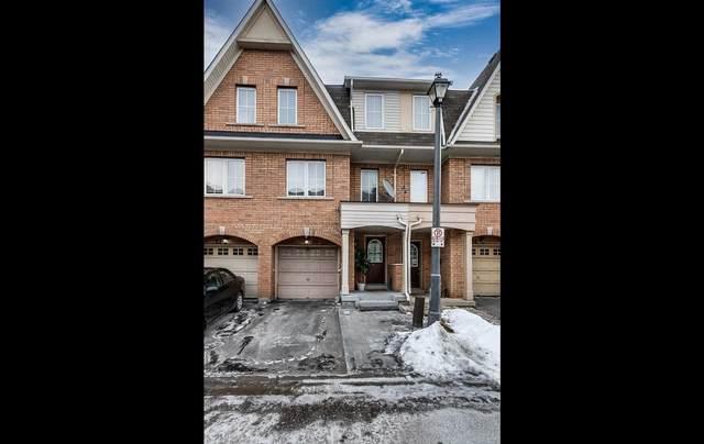 90 Jenkinson Way, Toronto, ON M1P 5H4 (#E5109507) :: The Johnson Team