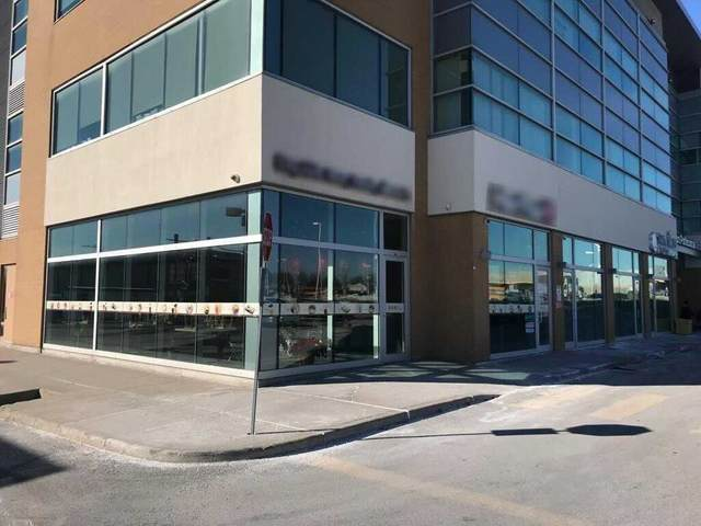 385 Silver Star Blvd, Toronto, ON M1V 0E3 (#E5110118) :: The Johnson Team
