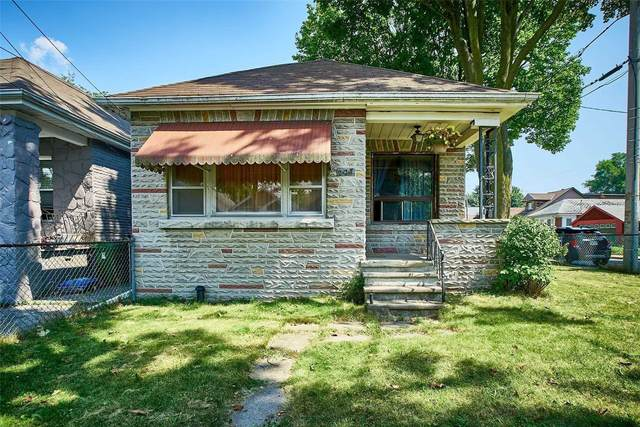 227 Westlake Ave, Toronto, ON M4C 4T1 (MLS #E5110389) :: Forest Hill Real Estate Inc Brokerage Barrie Innisfil Orillia