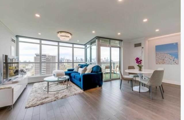 1048 Broadview Ave #1802, Toronto, ON M4K 2B8 (MLS #E5114233) :: Forest Hill Real Estate Inc Brokerage Barrie Innisfil Orillia