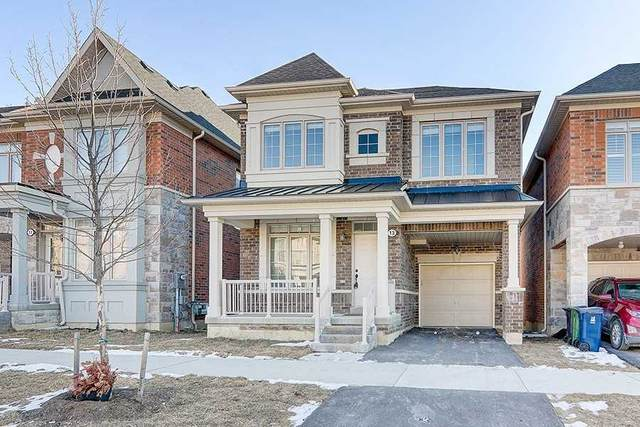 13 Culloden Crt, Toronto, ON M1C 0E9 (MLS #E5114718) :: Forest Hill Real Estate Inc Brokerage Barrie Innisfil Orillia