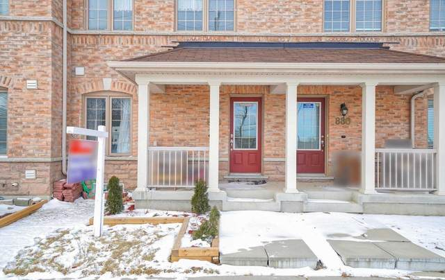 878 N Audley Rd, Ajax, ON L1Z 0R5 (MLS #E5115271) :: Forest Hill Real Estate Inc Brokerage Barrie Innisfil Orillia