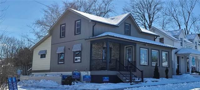 174 Mary St, Scugog, ON L9L 1B7 (MLS #E5115513) :: Forest Hill Real Estate Inc Brokerage Barrie Innisfil Orillia