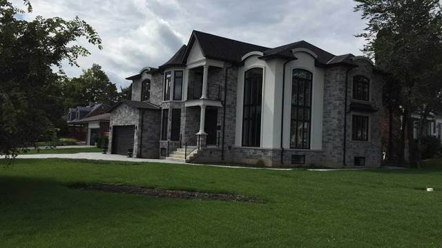 30 Fenwood Rd, Toronto, ON M1M 1G3 (MLS #E5117282) :: Forest Hill Real Estate Inc Brokerage Barrie Innisfil Orillia
