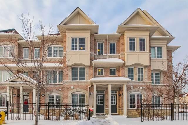3644A E St Clair Ave, Toronto, ON M1N 0A5 (MLS #E5119085) :: Forest Hill Real Estate Inc Brokerage Barrie Innisfil Orillia