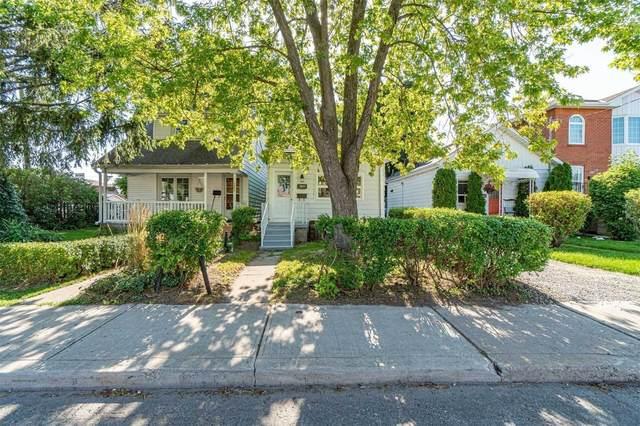 304 Westlake Ave, Toronto, ON M4C 4T9 (MLS #E5122122) :: Forest Hill Real Estate Inc Brokerage Barrie Innisfil Orillia