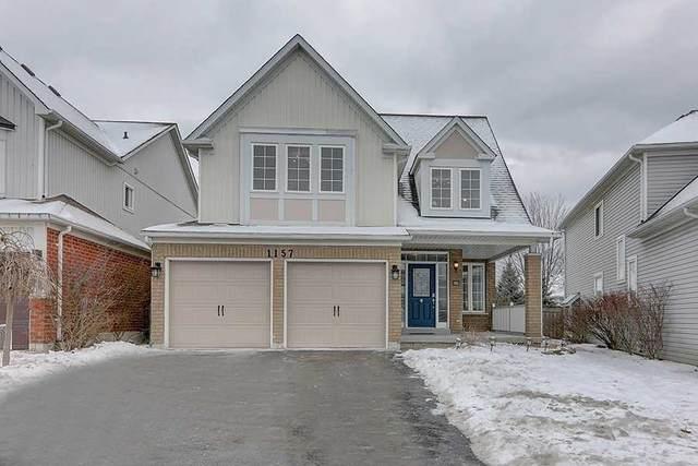 1157 Ashcroft Crt, Oshawa, ON L1K 2N9 (MLS #E5122245) :: Forest Hill Real Estate Inc Brokerage Barrie Innisfil Orillia