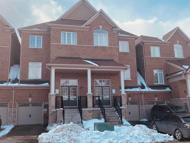 2224 Sunflower Rd, Pickering, ON L1X 0E2 (MLS #E5122497) :: Forest Hill Real Estate Inc Brokerage Barrie Innisfil Orillia