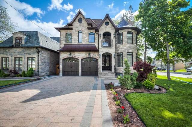 1 Gordon Ave, Toronto, ON M1S 1A6 (MLS #E5122515) :: Forest Hill Real Estate Inc Brokerage Barrie Innisfil Orillia