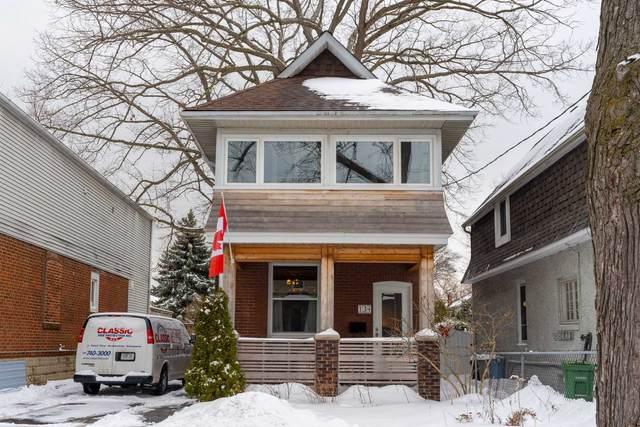 134 Oak Park Ave, Toronto, ON M4C 4M8 (MLS #E5123113) :: Forest Hill Real Estate Inc Brokerage Barrie Innisfil Orillia