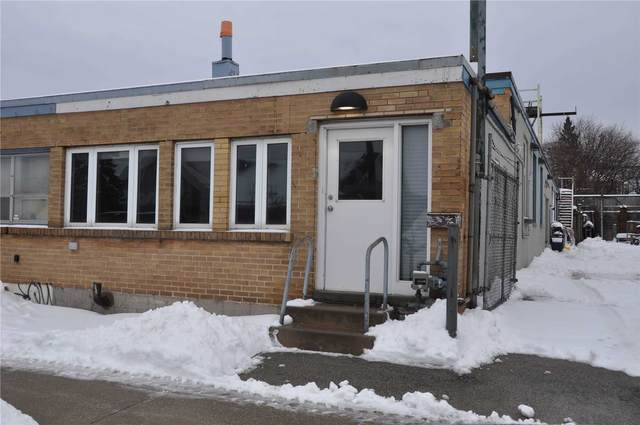 15 Musgrave St, Toronto, ON M5T 2B6 (MLS #E5123723) :: Forest Hill Real Estate Inc Brokerage Barrie Innisfil Orillia