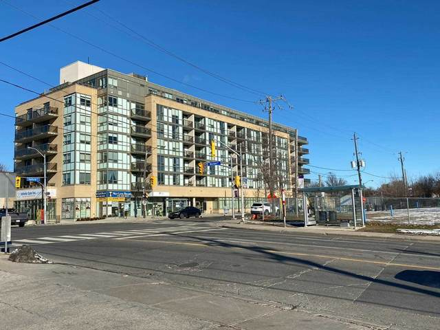 3520 Danforth Ave #204, Toronto, ON M1L 1E5 (MLS #E5123840) :: Forest Hill Real Estate Inc Brokerage Barrie Innisfil Orillia