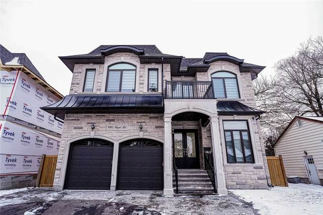 1980 Royal Rd, Pickering, ON L1V 1Y2 (MLS #E5124024) :: Forest Hill Real Estate Inc Brokerage Barrie Innisfil Orillia