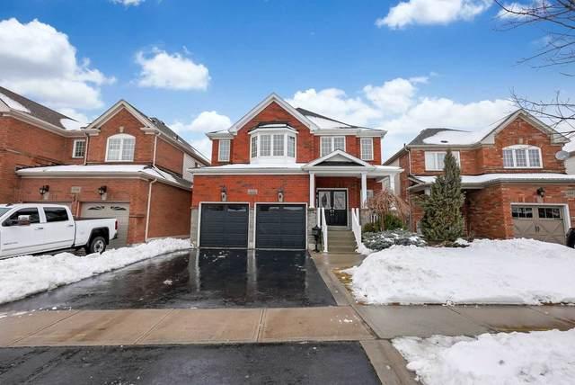 660 Blackwood Blvd, Oshawa, ON L1K 0G7 (MLS #E5124337) :: Forest Hill Real Estate Inc Brokerage Barrie Innisfil Orillia
