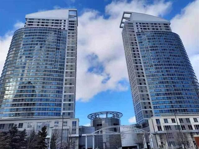 36 Lee Centre Dr #2708, Toronto, ON M1H 3K2 (#E5124568) :: The Johnson Team