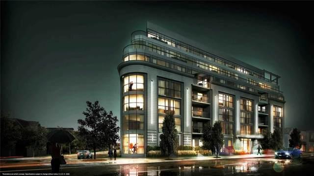 1400 Kingston Rd #208, Toronto, ON M1N 1R3 (MLS #E5124744) :: Forest Hill Real Estate Inc Brokerage Barrie Innisfil Orillia