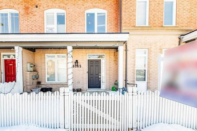 6165 E Lawrence Ave, Toronto, ON M1C 5J4 (MLS #E5124757) :: Forest Hill Real Estate Inc Brokerage Barrie Innisfil Orillia