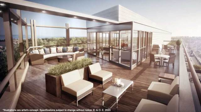 1400 Kingston Rd #503, Toronto, ON M1N 1R3 (MLS #E5124768) :: Forest Hill Real Estate Inc Brokerage Barrie Innisfil Orillia
