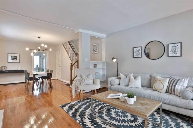 19 Northview Ave, Toronto, ON M1N 1V9 (MLS #E5124866) :: Forest Hill Real Estate Inc Brokerage Barrie Innisfil Orillia