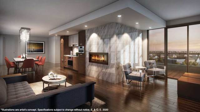 1400 Kingston Rd #209, Toronto, ON M1N 1R3 (MLS #E5125082) :: Forest Hill Real Estate Inc Brokerage Barrie Innisfil Orillia