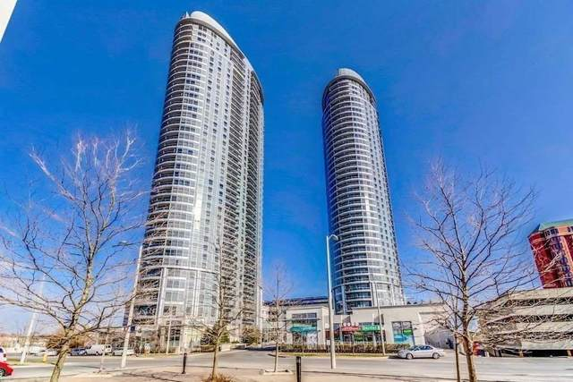 125 Village Green Sq #1003, Toronto, ON M1S 0G3 (#E5125132) :: The Johnson Team