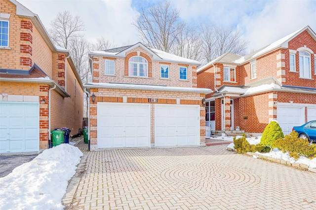 183 Shepton Way, Toronto, ON M1V 5N4 (#E5125307) :: The Johnson Team