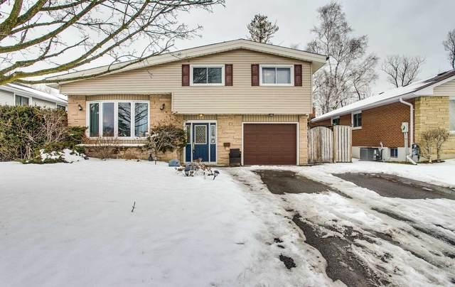 436 Jane Ave, Oshawa, ON L1J 3L4 (MLS #E5125522) :: Forest Hill Real Estate Inc Brokerage Barrie Innisfil Orillia