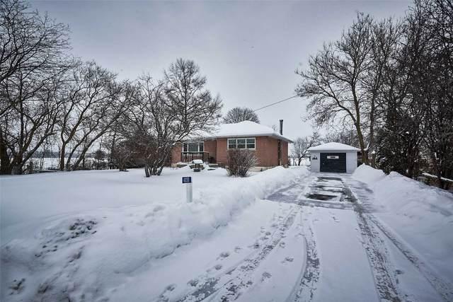 4030 Highway 7A, Scugog, ON L0B 1L0 (MLS #E5125546) :: Forest Hill Real Estate Inc Brokerage Barrie Innisfil Orillia