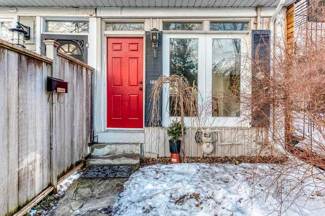 188 Withrow Ave, Toronto, ON M4K 1E1 (#E5125663) :: The Johnson Team