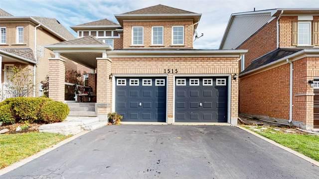 1515 Heartland Blvd, Oshawa, ON L1K 2P1 (MLS #E5125857) :: Forest Hill Real Estate Inc Brokerage Barrie Innisfil Orillia