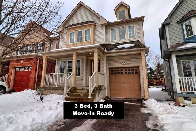 221 Norland Circ, Oshawa, ON L1L 0A6 (MLS #E5126479) :: Forest Hill Real Estate Inc Brokerage Barrie Innisfil Orillia