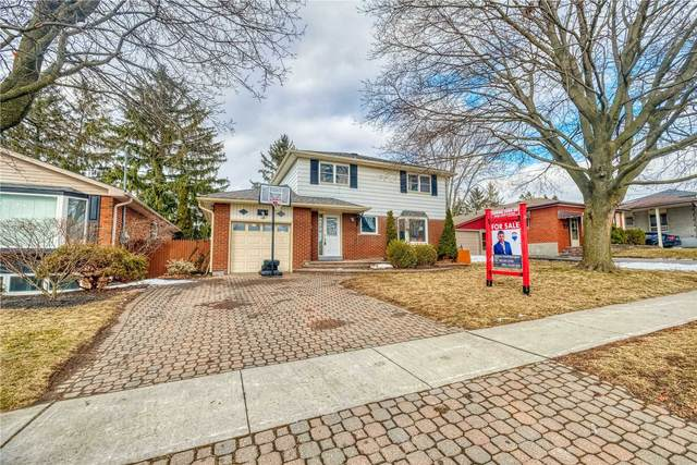 118 Crawforth St, Whitby, ON L1N 3S3 (MLS #E5126916) :: Forest Hill Real Estate Inc Brokerage Barrie Innisfil Orillia