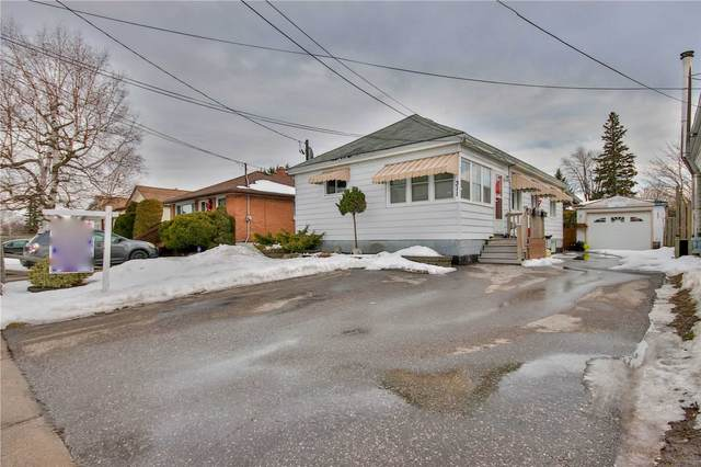 311 Annapolis Ave, Oshawa, ON L1J 2Y1 (#E5127019) :: The Johnson Team
