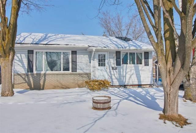 1340 Foxglove Ave, Pickering, ON L1W 1E9 (MLS #E5127111) :: Forest Hill Real Estate Inc Brokerage Barrie Innisfil Orillia