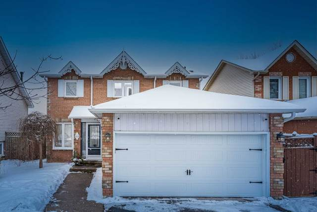 63 Fenwick Ave, Clarington, ON L1C 4S1 (#E5127219) :: The Johnson Team