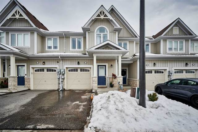 37 Dykstra Lane, Clarington, ON L1C 0K8 (#E5127965) :: The Johnson Team