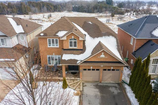 165 Sprucewood Cres, Clarington, ON L1C 5C6 (#E5127971) :: The Johnson Team