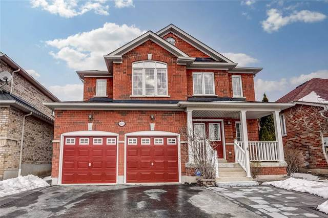 3265 Country Lane, Whitby, ON L1P 1T7 (#E5128108) :: The Johnson Team