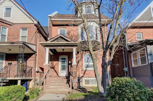 66 Simpson Ave, Toronto, ON M4K 1A2 (#E5128185) :: The Johnson Team