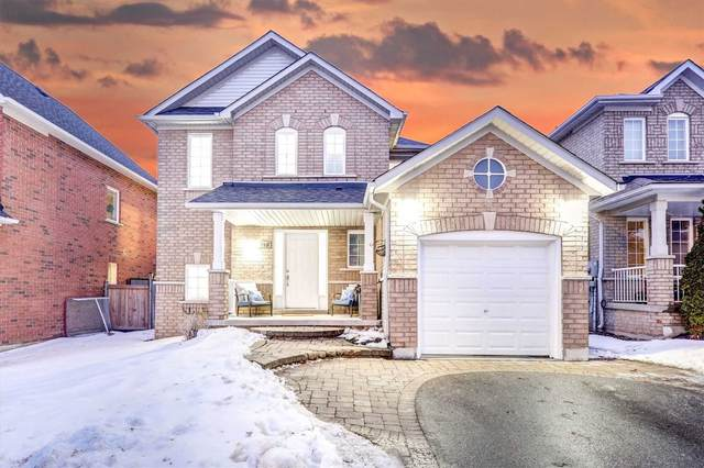 217 Huntington Cres, Clarington, ON L1E 1A5 (#E5128194) :: The Johnson Team