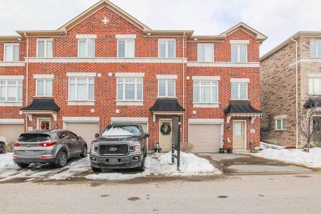 33 Markham Tr, Clarington, ON L1C 0S4 (#E5128336) :: The Johnson Team