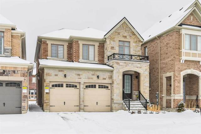 10 Brabin Circ, Whitby, ON L1P 0C1 (MLS #E5128592) :: Forest Hill Real Estate Inc Brokerage Barrie Innisfil Orillia