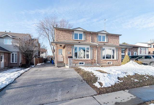 125 Castlebar Cres, Oshawa, ON L1J 7B9 (MLS #E5128731) :: Forest Hill Real Estate Inc Brokerage Barrie Innisfil Orillia
