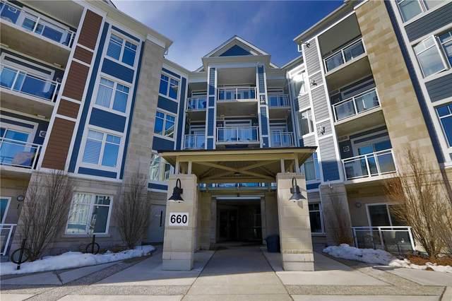 660 Gordon St #405, Whitby, ON L1N 0L1 (MLS #E5128732) :: Forest Hill Real Estate Inc Brokerage Barrie Innisfil Orillia