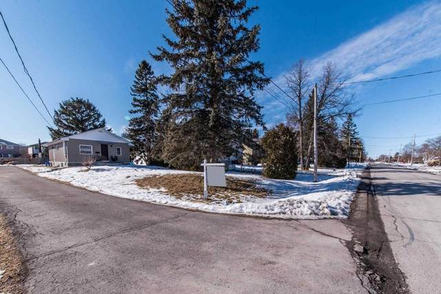 42 Darlington Blvd, Clarington, ON L1E 2J7 (#E5128827) :: The Johnson Team
