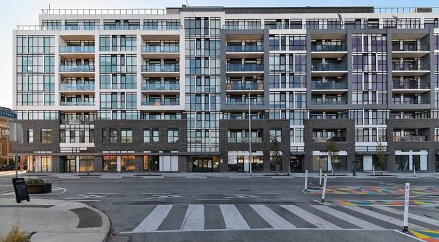 2301 Danforth Ave #104, Toronto, ON M4C 1K5 (MLS #E5128900) :: Forest Hill Real Estate Inc Brokerage Barrie Innisfil Orillia