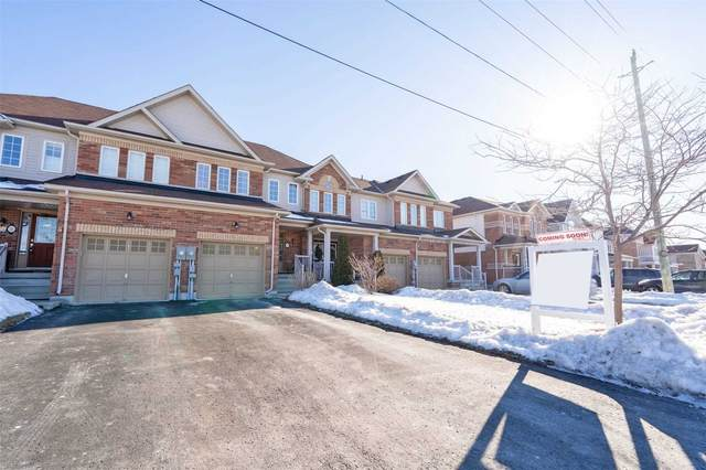 188 Dewell Cres, Clarington, ON L1E 0B9 (#E5128984) :: The Johnson Team