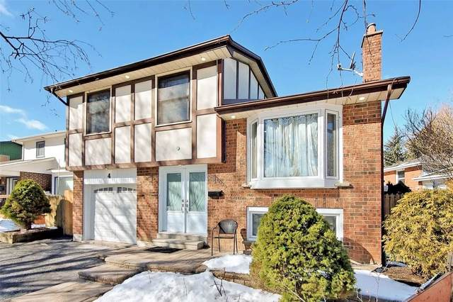 4 Renfield Cres, Whitby, ON L1P 1B4 (#E5129157) :: The Johnson Team